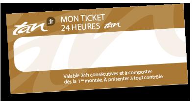 Ticket 24h