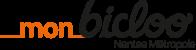 Logo mon bicloo