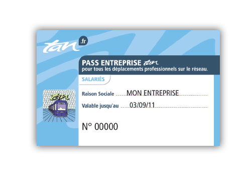 Passe Entreprise